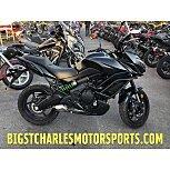 2016 Kawasaki Versys for sale 200858862