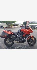 2016 Kawasaki Versys for sale 200881919