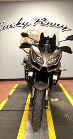 2016 Kawasaki Versys for sale 200930547