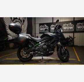 2016 Kawasaki Versys for sale 200951655