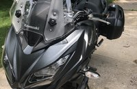 2016 Kawasaki Versys 650 ABS for sale 200956314