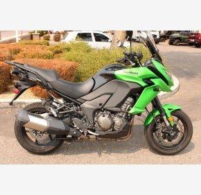 2016 Kawasaki Versys 1000 LT for sale 200958560