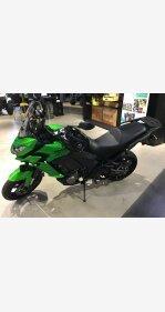 2016 Kawasaki Versys for sale 200969571