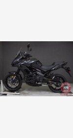2016 Kawasaki Versys for sale 200976630