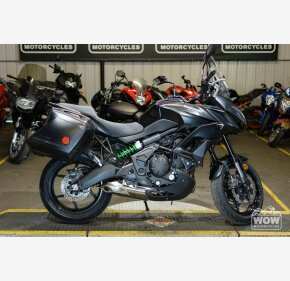 2016 Kawasaki Versys for sale 201022436