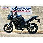 2016 Kawasaki Versys for sale 201096413
