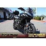 2016 Kawasaki Versys for sale 201156543