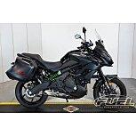 2016 Kawasaki Versys for sale 201161552