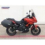 2016 Kawasaki Versys for sale 201171300