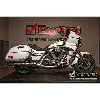 2016 Kawasaki Vulcan 1700 for sale 200778465