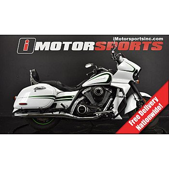 2016 Kawasaki Vulcan 1700 for sale 200794363