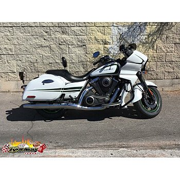 2016 Kawasaki Vulcan 1700 for sale 200814460