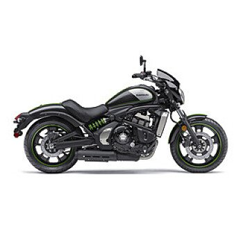 2016 Kawasaki Vulcan 650 for sale 200560889