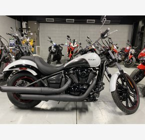 2016 Kawasaki Vulcan 900 for sale 201013861