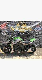 2016 Kawasaki Z1000 for sale 200746338