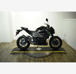 2016 Kawasaki Z800 ABS for sale 200519922