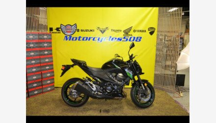 2016 Kawasaki Z800 ABS for sale 200621614