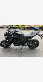 2016 Kawasaki Z800 for sale 200624614