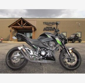 2016 Kawasaki Z800 ABS for sale 200632133