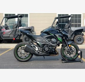 2016 Kawasaki Z800 ABS for sale 200652936