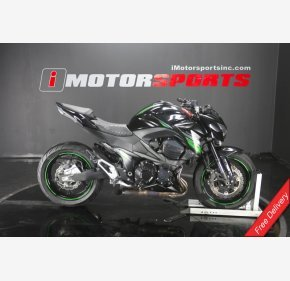2016 Kawasaki Z800 ABS for sale 200675039