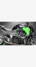 2016 Kawasaki Z800 ABS for sale 200675102