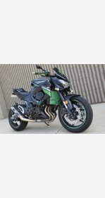2016 Kawasaki Z800 ABS for sale 200785951