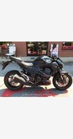 2016 Kawasaki Z800 ABS for sale 200799527