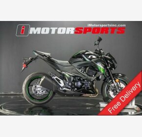 2016 Kawasaki Z800 ABS for sale 200817179