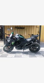 2016 Kawasaki Z800 ABS for sale 200906506