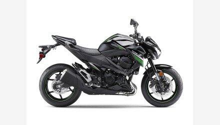 2016 Kawasaki Z800 ABS for sale 200906506