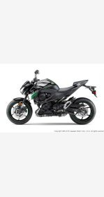 2016 Kawasaki Z800 ABS for sale 200923195