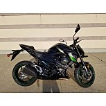 2016 Kawasaki Z800 ABS for sale 200923237