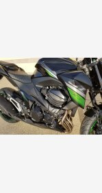 2016 Kawasaki Z800 ABS for sale 200923237