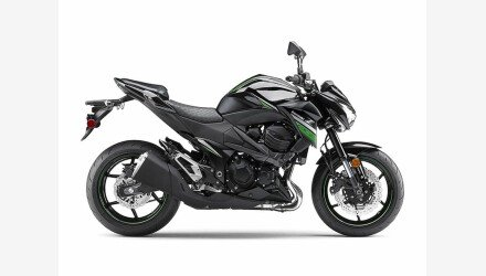 2016 Kawasaki Z800 ABS for sale 200929086