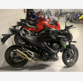 2016 Kawasaki Z800 ABS for sale 200933551