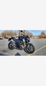 2016 Kawasaki Z800 for sale 201017033