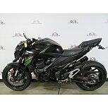 2016 Kawasaki Z800 ABS for sale 201108758