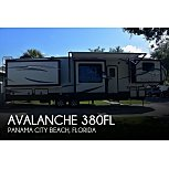 2016 Keystone Avalanche for sale 300198015