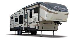 2016 Keystone Cougar 337PFLWE specifications