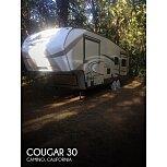 2016 Keystone Cougar for sale 300199994