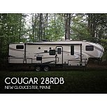 2016 Keystone Cougar for sale 300200201