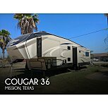 2016 Keystone Cougar for sale 300201983