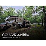 2016 Keystone Cougar for sale 300257003