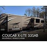 2016 Keystone Cougar for sale 300295204