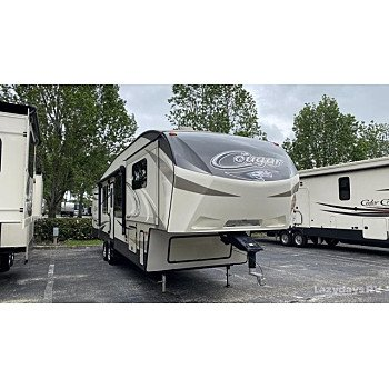 2016 Keystone Cougar for sale 300310207