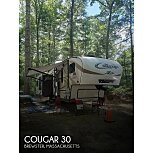 2016 Keystone Cougar for sale 300336856