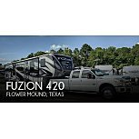 2016 Keystone Fuzion 420 for sale 300249500
