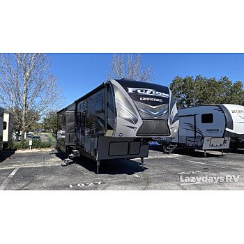 2016 Keystone Fuzion 414 for sale 300280169