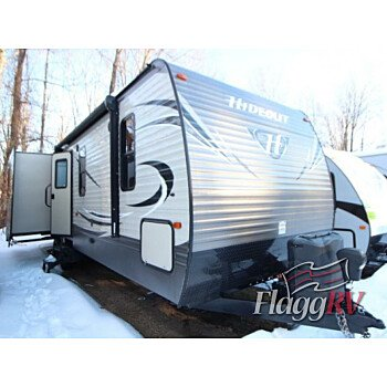 2016 Keystone Hideout for sale 300185486